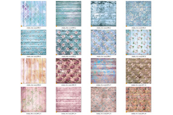 Rustic Wood and Lace Digital Scrapbook Paper, Shabby Chic wedding backgrounds