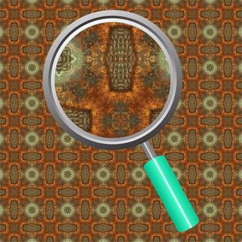 Rusty Memories - Digital Papers / Backgrounds / Patterns Clip Art Set