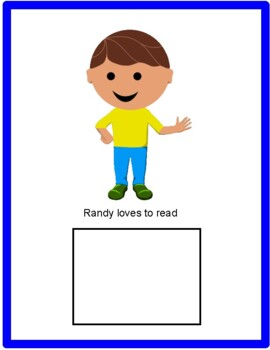 Rusty Reads: R Phrases Articulation Game