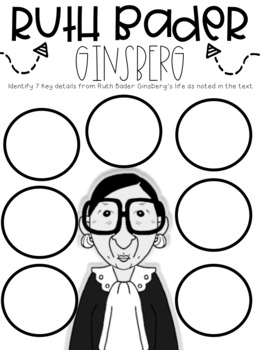Ruth Bader Ginsberg Guided Picture Book Read Aloud