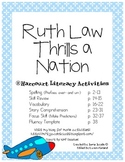 Ruth Law Thrills a Nation (Supplemental Materials))