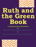 Ruth and the Green Book Distance Learning Jim Crow Laws Se