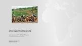 Rwandan Genocide Webquest