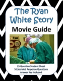 Ryan White Story Movie Guide - HIV and AIDS