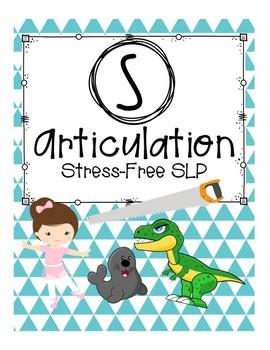 S Articulation
