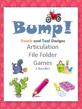 S Articulation Bump Games Bundle!