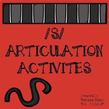 S Articulation Bundle