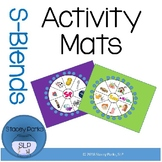 Activity Mats - S-blends