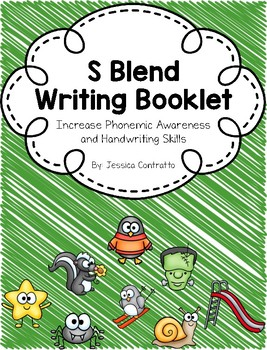 S Blend Book