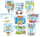 S Blend Buddy Poster Pack
