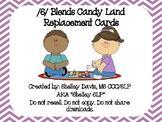 /S/ Blend Candy Land
