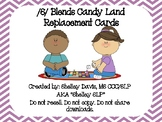 /S/ Blend Candy Land