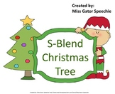 S-Blend Christmas Tree