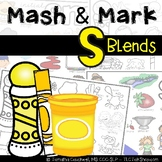 S-Blends Articulation: Mash & Mark