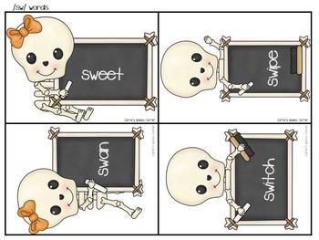 S-Blend Skeletons