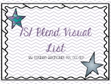 S Blend Visual List