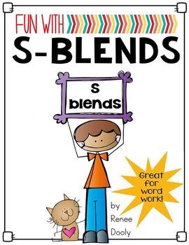 S - Blends