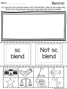 S Blends Bundle