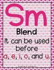Word Work - S-Blends Literacy Centers BUNDLE - SC, SK, SL,