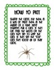 """S Blends """"Don't Pick the Spider"""""""