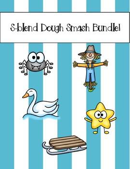 S Blends Dough Smash BUNDLE!