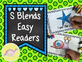 S Blends Easy Readers