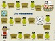 S-Blends & L-Blends Multiple Theme Game Boards