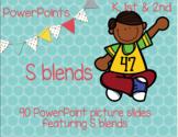 S Blends PowerPoint