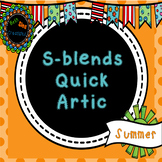 S-Blends Quick Artic. for Summer-No Print