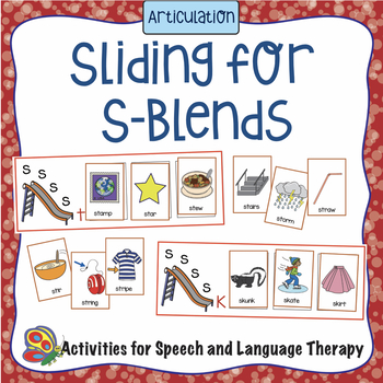 S Blends - Sliding Into S Blends