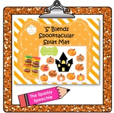 Articulation: 'S' Blends Spooktacular Smash Mat
