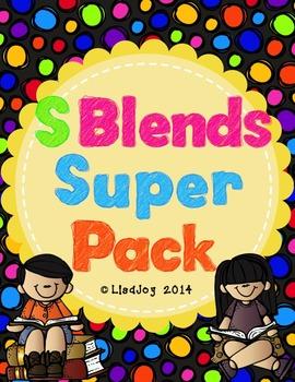 S Blends Super Pack!