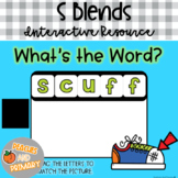 Digital Learning S Blends Write