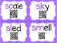 S-Blends with QR Codes