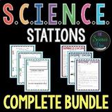 S.C.I.E.N.C.E. Station Lab Bundle - Growing Bundle of 50+ Station Activities