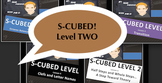 S-Cubed LEVEL TWO Complete Sight Singing Bundle