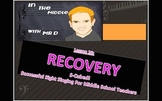 S-Cubed!  RECOVERY!  Lesson 26 Successful Sight Singing for Middle School