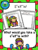 "S""Elf""ie Writing"