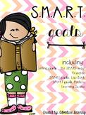 S.M.A.R.T. goals for ELA