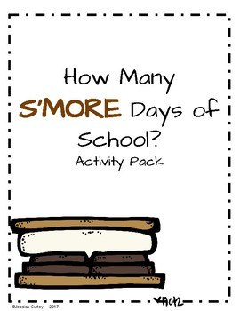 S'MORE days of school