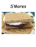 S'Mores Picture Recipe