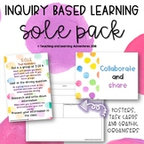 S.O.L.E (Self, Organised, Learning, Environments) pack