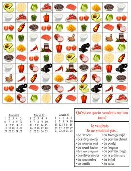 S.O.S. - Au restaurant rapide (Fast Food)