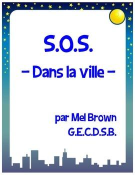 S.O.S. - Dans la ville