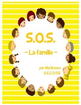 S.O.S. - La famille