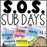 S.O.S. Sub Days