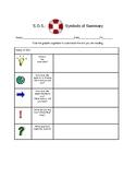 S.O.S. Text Summary Organizer