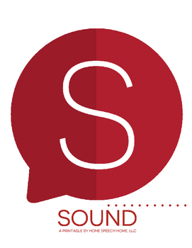 S & S Blend Sound Printable Flashcards