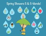 S & S Blends Spring Showers