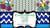 S T A A R  NEW TEKS REVIEW PRACTICE/ SPANISH